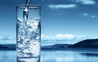Вода фильтрованая
