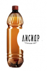 Лисидр (Apple Cider)  (1л)