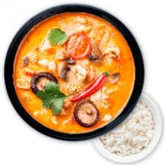 Суп Том - ям (390)