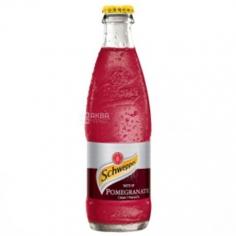 Schweppes Pomegranate 0.25