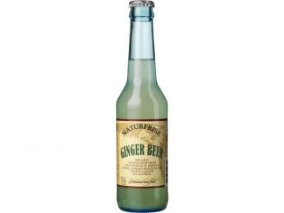 Ginger Beer, NaturFrisk  0,275