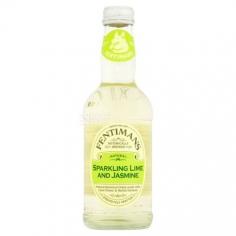 Lime & Jasmine, Fentimans 0,275