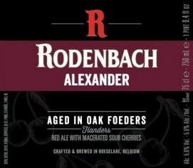 Rodenbach Alexander (1л)