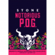 Notorious P.O.G, Stone (0.33)