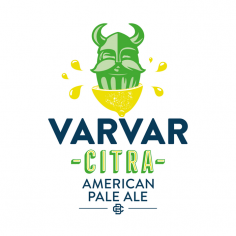 Varvar Citra American Pale Ale (1л)