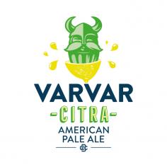 Varvar Citra American Pale Ale (0.5л)