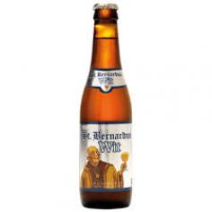 Wit, St.Bernardus, 0,33