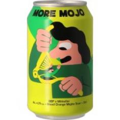 More Mojo, Mikkeller 0,33