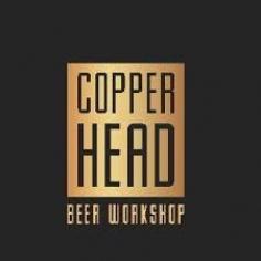 Copper Head Pineapple IPA  1л