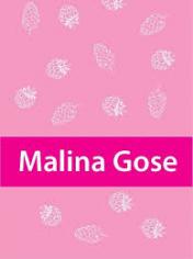 Gonzo Malina (Gose) 0,5л