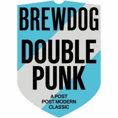 Double Punk, BrewDog (0.44)