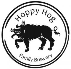 Hoppy Hog DIPA 1л