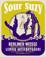 Lervig Sour Suzy Berliner Weisse (1л)