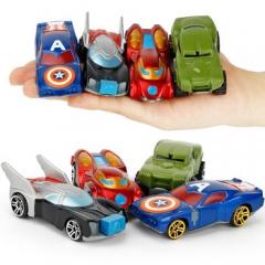 Машинки та транспорт