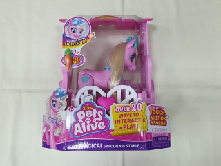 Інтерактивні іграшки для дівчаток
