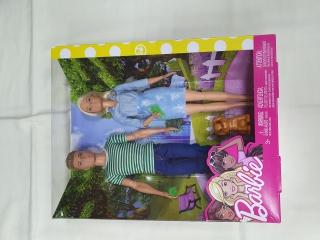 Ляльки Barbie