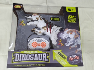 Динозавр на р\к