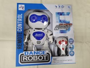 Робот Dance Robot на р\к