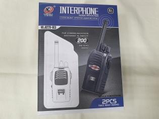 Рація Interphone