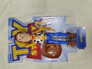Фігурка Вуді з м\ф Історія іграшок