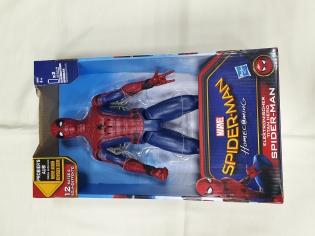 Фігурка електронна  Людини павука 30 см Hasbro