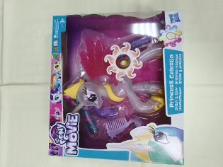 Понні принцесса Силестія зі світлом Hasbro