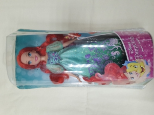 Лялька принцесса Disney Ariel