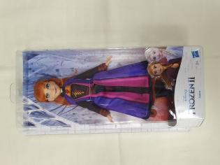 Лялька Disney Frozen Anna