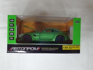 Авто Автопром 1\32 Mercedes-AMG GT R