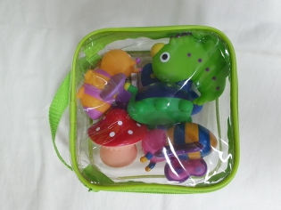 Набір іграшок для купання