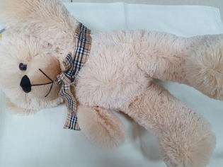 Іграшка мяка Ведмідь 45 см.
