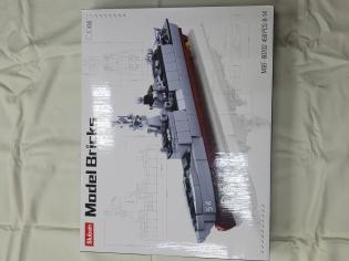 Конструктор M38-BO702