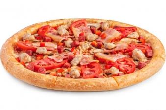 Мастер пицца 30 см