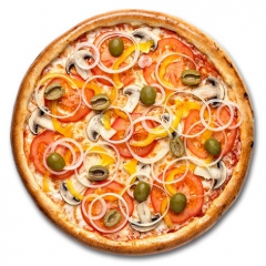 Фирменная Пицца