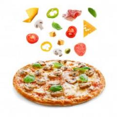 Наборная пицца