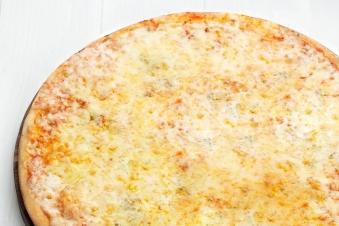 Четыре сыра 40 см