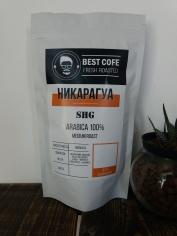 Кофе SHG Никарагуа