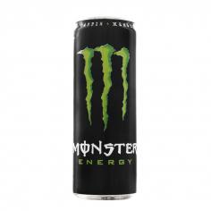Энергетик Monster ж/б 355 мл