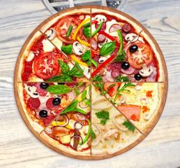 Піца (33см)