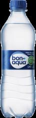 Бон Аква сильний газ 0,5л