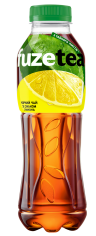 FUZETEA лимон 0,5л