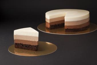 Три Шоколади