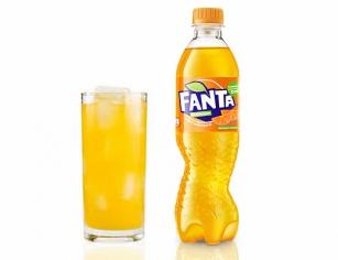 Fanta (0.5л)
