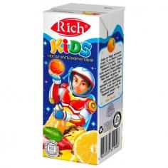 напій Сок Riсh Kids (0,2)