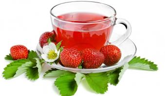 чай Фруктовий