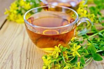 чай Травяний