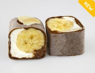 рол Банан в шоколаді (270г)