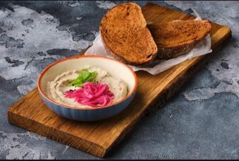 Форшмак з житнім хлібом (130г)