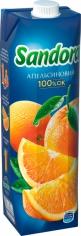 Апельсиновий сік Sandora 0.95л