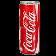 Cola-Cola ж\б з собою